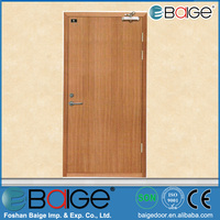 BG-F9033 Commercial Used Cheap Lowest Fire Doors