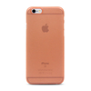 Colorful mobile phone case 0.35mm For iphone 6 cover, for iphone 6s case rose gold