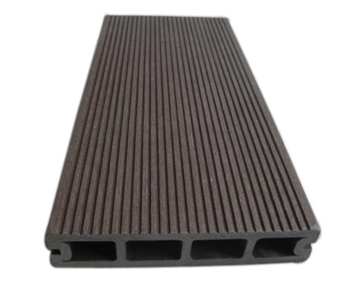 Wpc decking Outdoor Wood Plastic Composite Decking Waterproof WPC Flooring