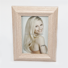 Wholesale custom new design sexy girl photo frame