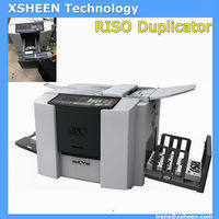 15 Best riso duplo machine, RISO printing machine