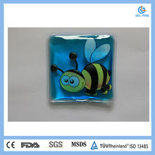 bee picture squre hot pack