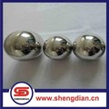 "best price and service 5/8"" G200-G500 Soft Polish steel bearing balls"