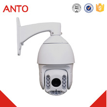 "OEM CCTV security outdoor 5.5"" IP66 sony IMX323 sensor 2mp 18X 1080p ahd speed ptz dome camera"