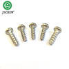 Factory direct sale pan head torx groove thread forming screw used for linking plastics