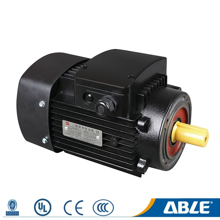 China able asynchronous custom ac 5.5 electric motor 10 kw for pump