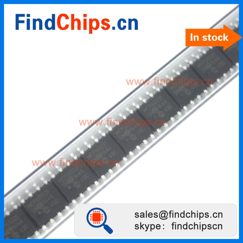 (IC chip) MCP6022-I/SN SOIC-8