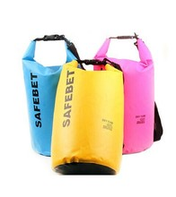 PVC waterproof swimming bag,waterproof diving bag,waterproof floating bag