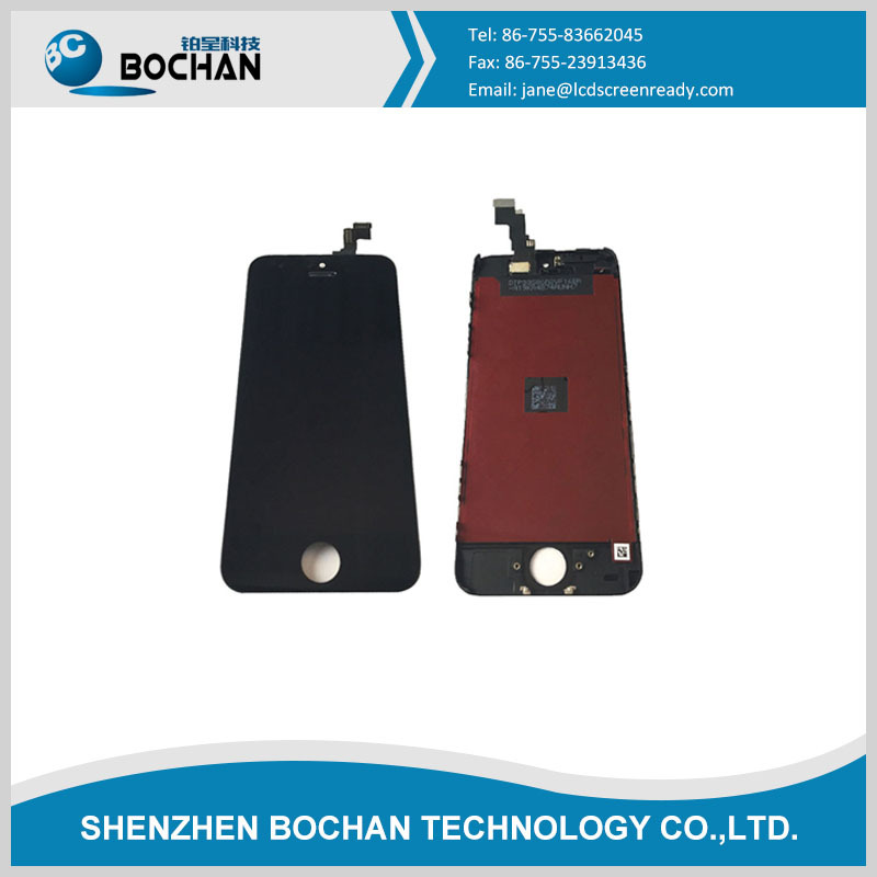 China Mobile Phone LCD Accessories for iPhone 5c LCD
