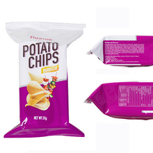 Panpan manufacturers canned mexican food potato chips