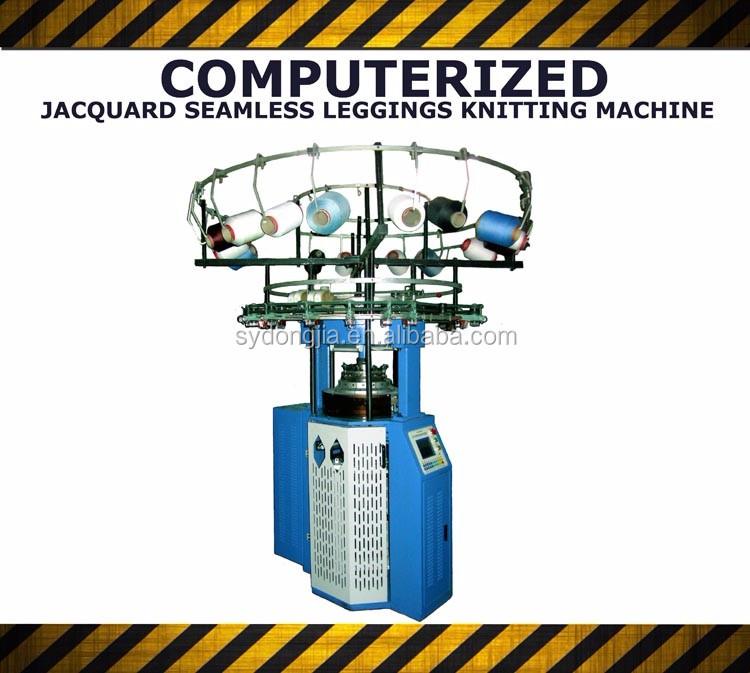 professional knitting machine