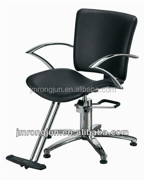 Comfortable Portable Hair Styling Chair Hair Salon Chair