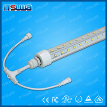 t8 mini lighting v shape tube hospital freezer lighting