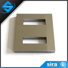 EI Type Motor Stator And Rotor Laminated Silicon Steel