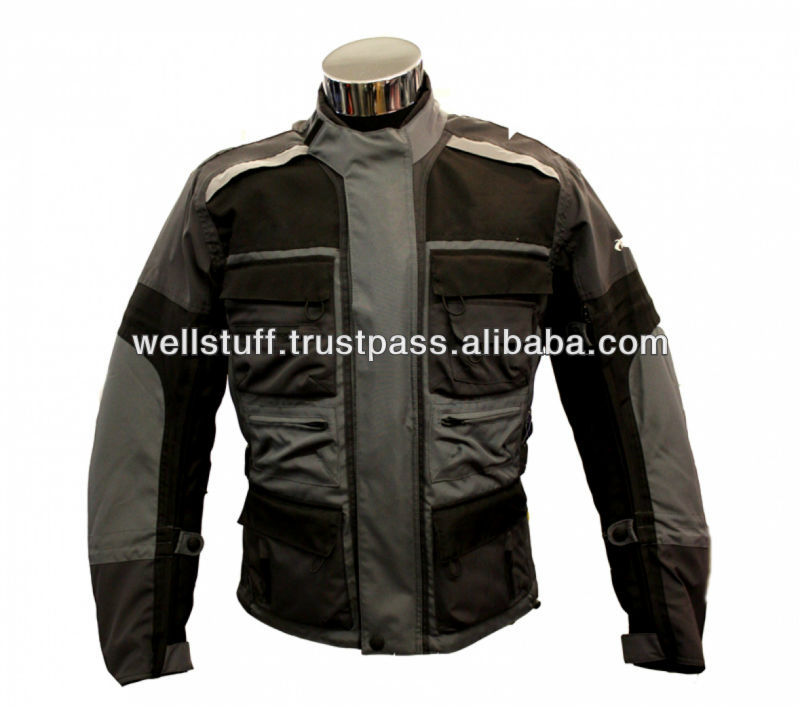 Hot Sale Men's Motorbike jackets