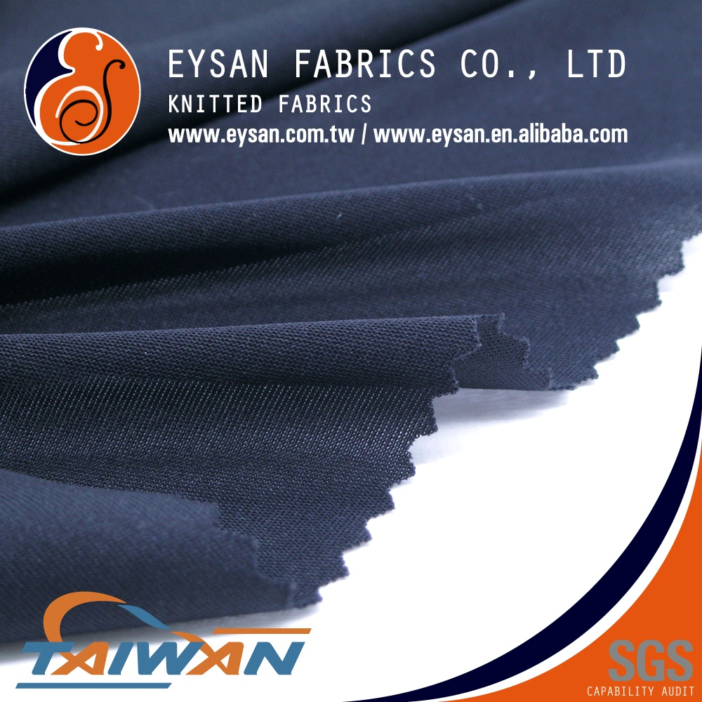 EYSAN Taiwan made Thin Light 100% Polyester Lining Knitted Fabric