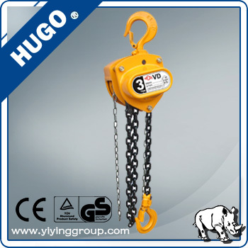 CD brand chain block cargo block cargo lashing chain block