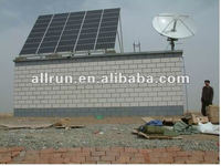 Home use or farm using lower price 1kw solar panel