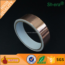 cut die double sided copper foil tapes with high quality