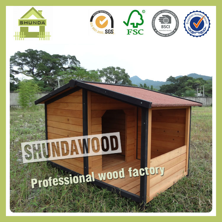 SDD11 Best Selling Pet House Unique Dog Houses