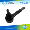 Replace auto chassis parts tie rod end front left MK996332 MK997508 MK384667