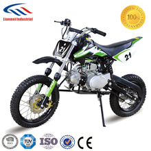 off-road 125cc dirt bike CE with for sale cheap