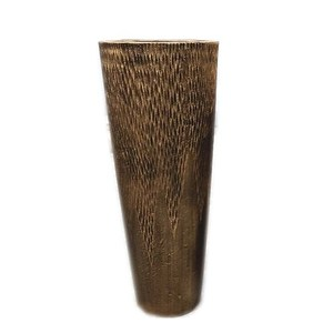 Bronze Copper Color Indoor Garden Decoration Planter