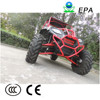 Factory manufactures shaft drive off road 250cc all terrain vehicle