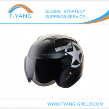 Half Face bicycle safety helmet price For Autumn