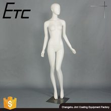 YTMTI-2 New style cheap female clothes display doll mannequin
