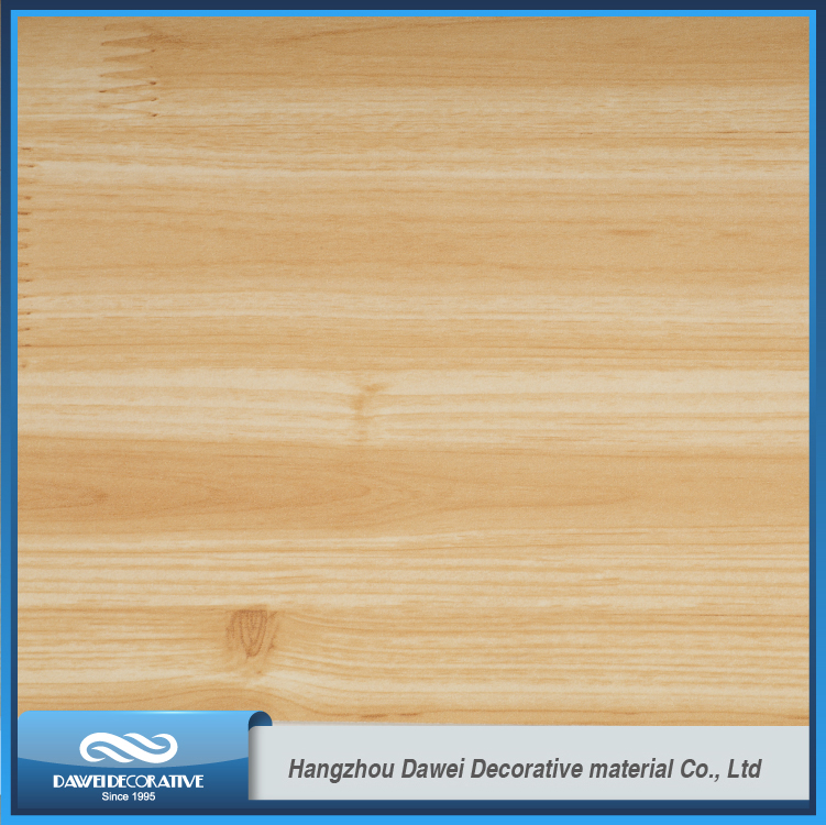 DW9033-1 customized thickness melamine paper,melamine impregnated paper,melamine overlay paper