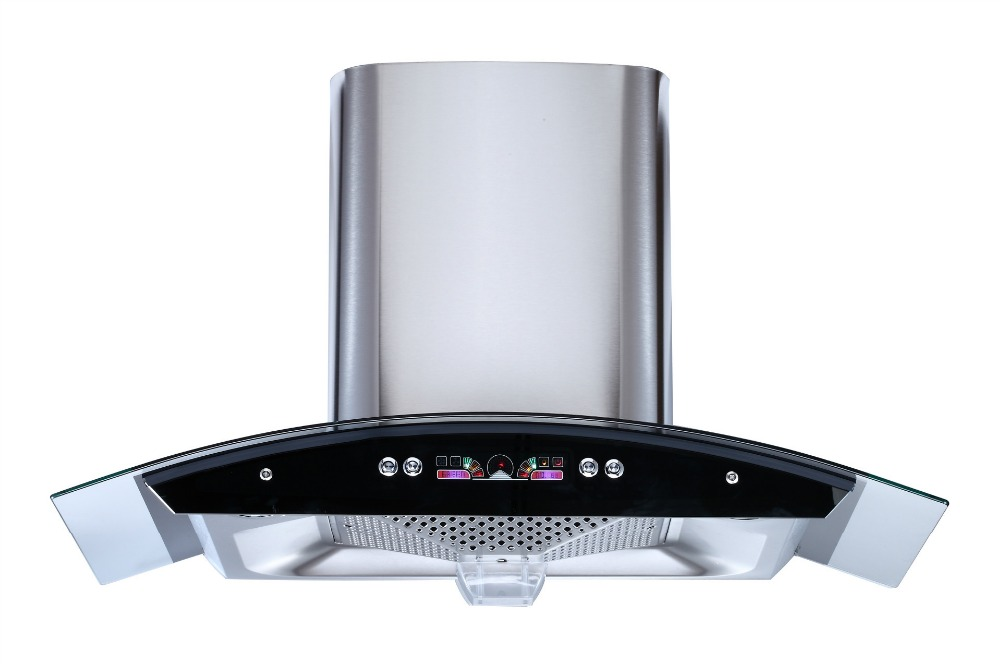 kitchen island range hoods home depot commercial exhaust used cleaning hood filters wall mounted chimney