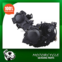 Water cooled LY350 Zongshen 350cc atv engine with reverse gear