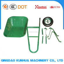 China Supplier Construction Wheelbarrow Accessories