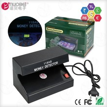 365nm UV Counterfeit UK Dollar Money Detector Ultraviolet Bill Currency Tester