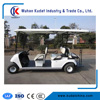 6 Seater Electric Golf Cart Golf