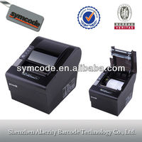 thermal receipt printer 80mm terminal