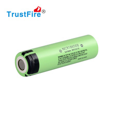 TrustFire innovative products 18650 li-ion battery, 18650 3.7v Rechargeable Battery, ncr18650b 3400mah Japan battery