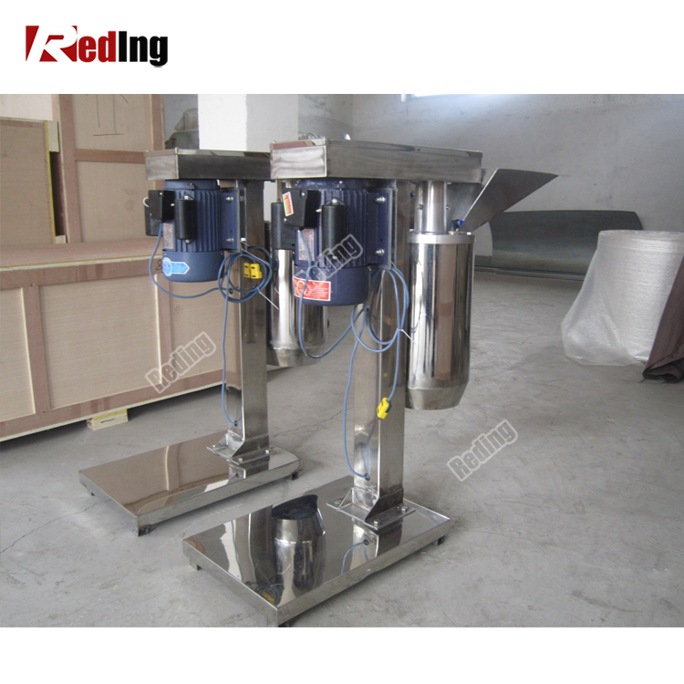 Stainless steel fruit /vegetable jam grinding squish machine