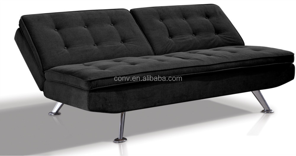 Click clack function leisure cheap sofa bed buy leisure cheap sofa bed func - Click clack pas cher ...