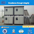 Container house for site office made in china