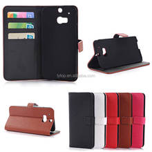 High quality case for htc desire 500 ,flip cover for htc desire 500