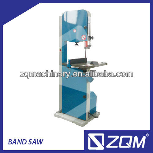 "ZBS344 Precision Band Saw cutting machine for wood (16"")"