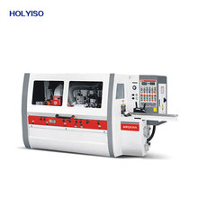 MBQ630A Four Side Wood Planer Moulder Woodworking Machine