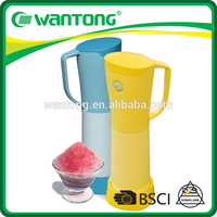Customized Logo Handheld Design ice shaver snow cone made in China