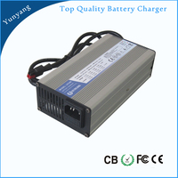 Three Stage 12V Portable Battery Charger Intelligent Battery Charger 12v