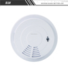 High Sensitive wireless fire alarm smoke detector for sale