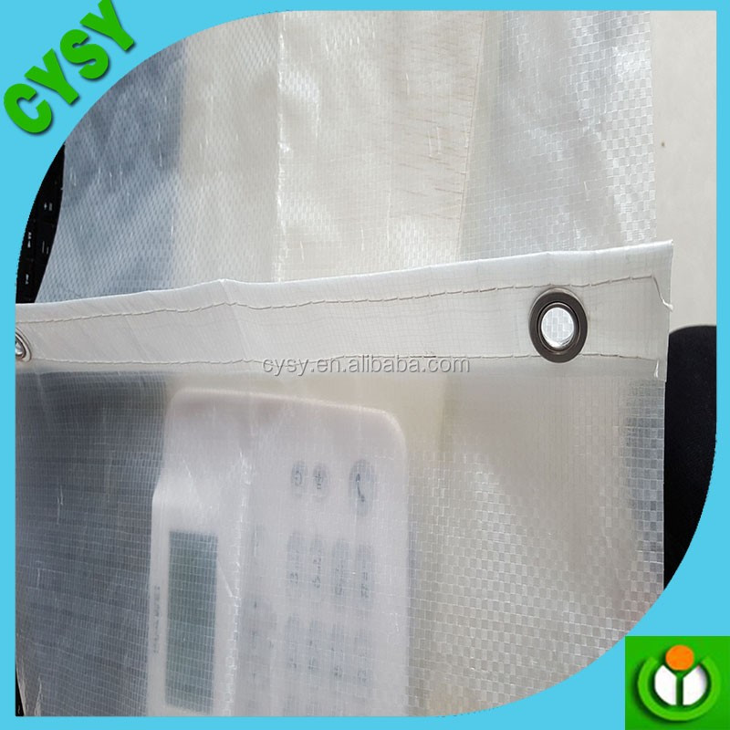 Transparent greenhouse cover woven film,anti uv stable plastic greenhouse film,reinforced roof cover waterproof membrane