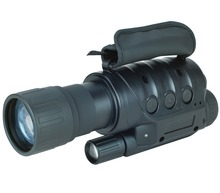 Weather resistant Digital night vision camera military night vision scope with Sensor SONY CCD