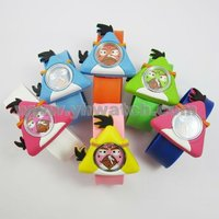 Popular Lovely custom slap watches kids watch sweet watches